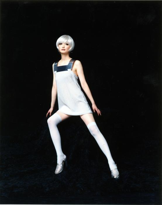 Karia Nomoto | 野本 かりあ | ノモト カリア | のもと かりあ